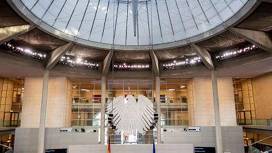 Crise de la démocratie parlementaire : en Allemagne aussi