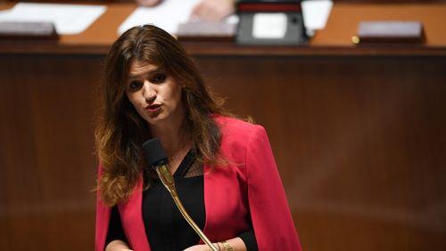 PMA, féminicide, loi sur l'émancipation économique des femmes… Marlène Schiappa est l'invitée des Matins