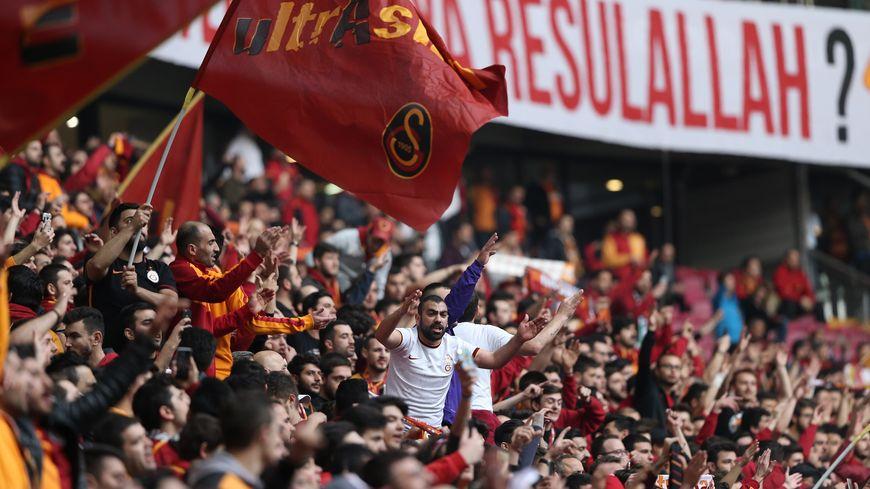Le public turc est souvent bouillant