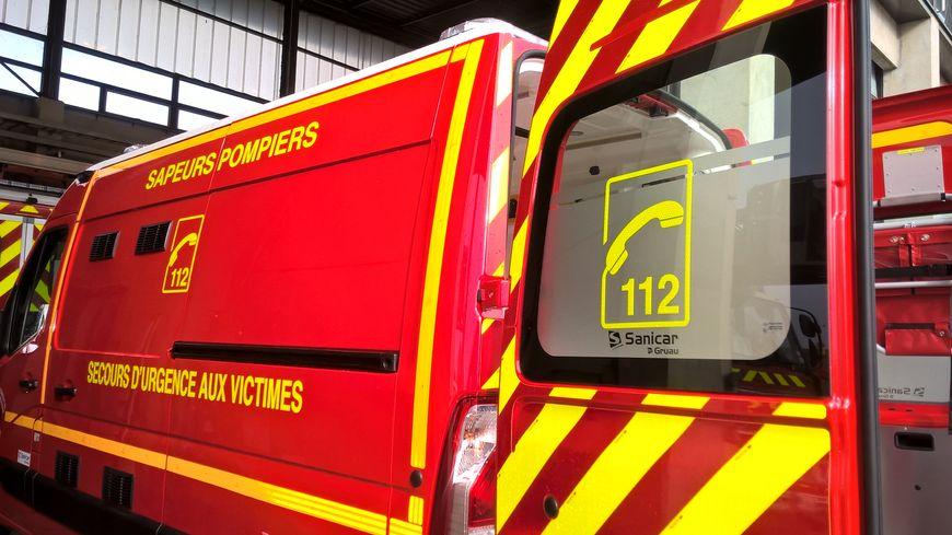Dramatique accident ce jeudi matin sur la route entre Castres et Toulouse.