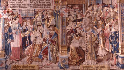 Épisode 4 : Histoire politique sans couronne, comment raconter l'histoire du Moyen Âge par le bas ?