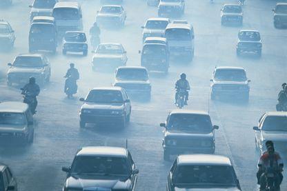 L'air des villes est-il encore respirable ?