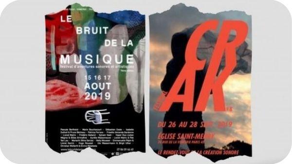 A l'Improviste : 7ème édition du festival le Bruit de la Musique