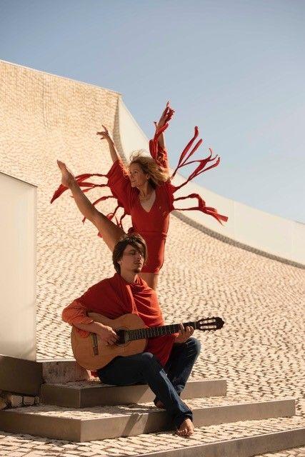 Canari Kitchen est un duo magique, un hymne à la vie