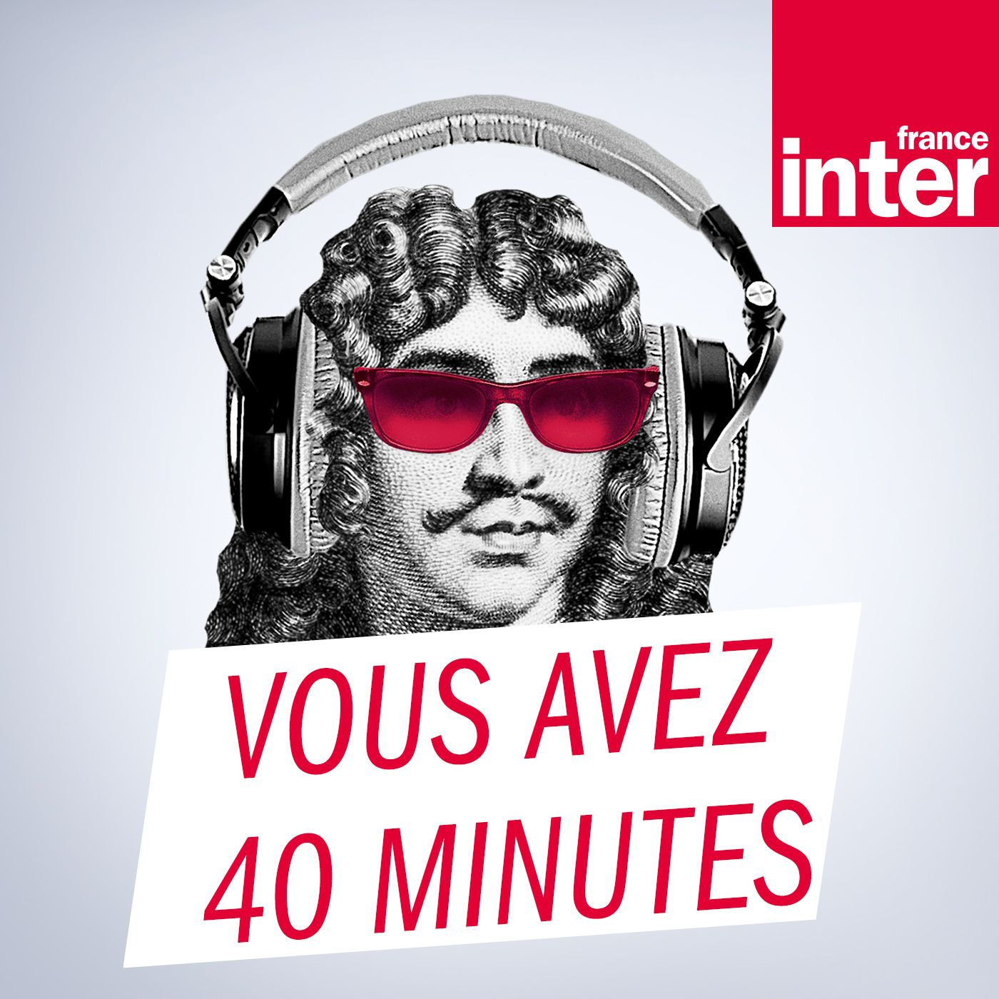Image 1: Vous avez 40 minutes
