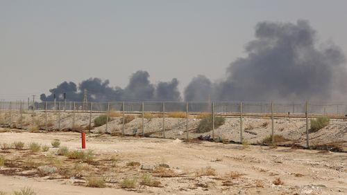 La production de pétrole de l'Arabie Saoudite divisée par deux après l'attaque de drones dans l'Est du Royaume