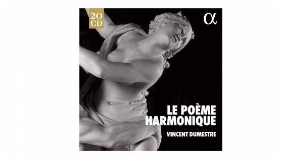 Le Poème Harmonique - Vincent Dumestre : Coffret 20 CD
