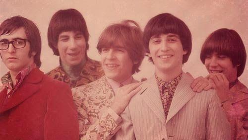 Argentine : le rock et la junte
