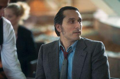 Vincent Elbaz dans Andy