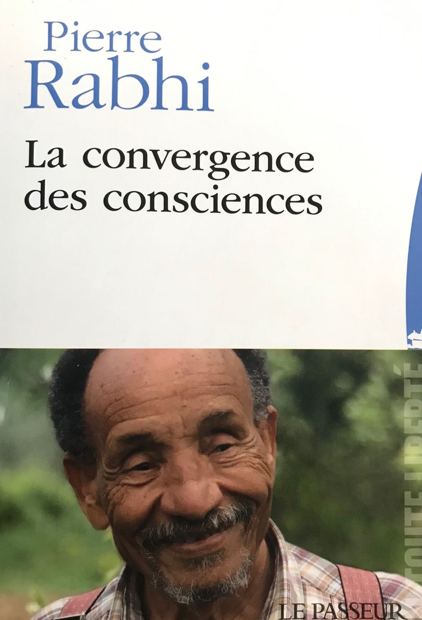 Pierre Rabhi conscience