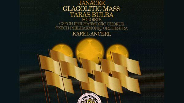 Karel Ancerl dirige la Messe glagolitique de Leos Janacek