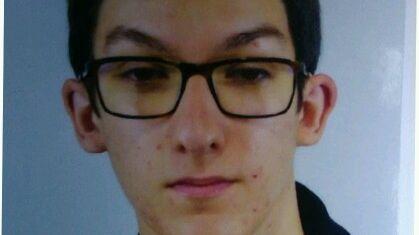 Enzo, 18 ans, a disparu au Cannet-des-Maures