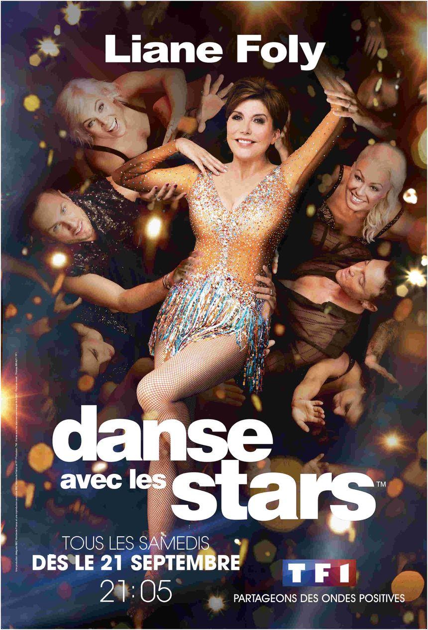Liane Foly - Danse avec les Stars 2019
