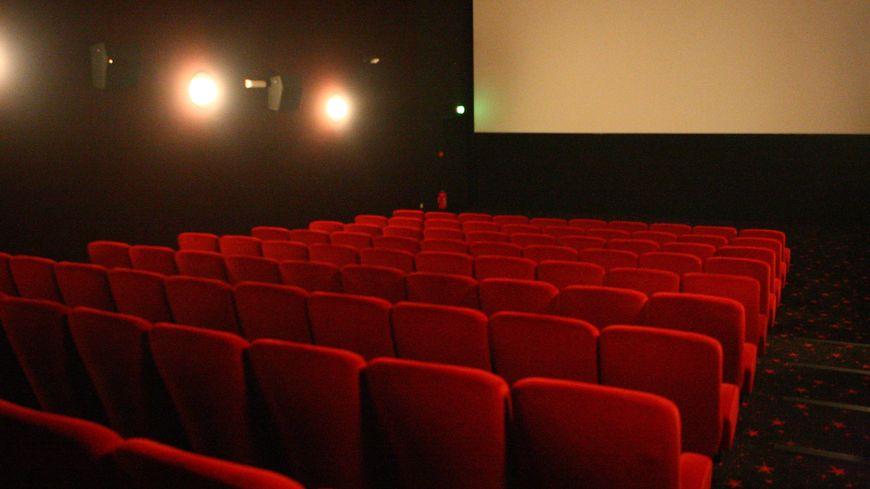 En moyenne, les Bretons sont allés 3 fois au cinéma en 2018