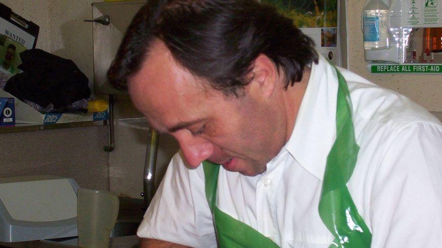Olivier Emphoux
