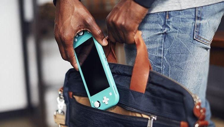 Le Grand défi : remportez votre Nintendo Switch Lite sur France Bleu Lorraine.