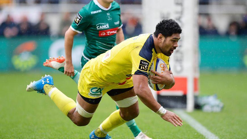 Morgan Parra Calendrier.Rugby Top 14 L Asm Recoit Pau Avec Morgan Parra Et Veut