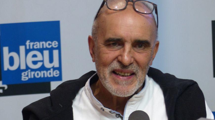 Philippe Barbedienne, le directeur Aquitaine de la SEPANSO