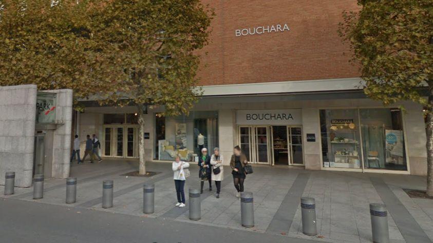 La directrice du magasin Bouchara était au coeur d'une affaire de harcélement moral.