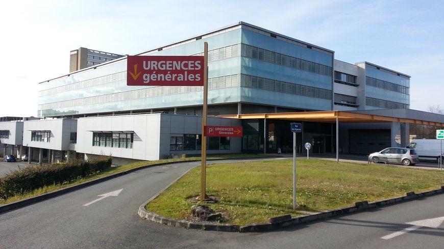 Les Urgences du CHU de Poitiers
