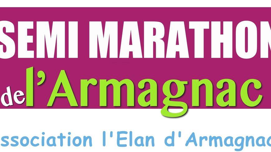 Semi Marathon de l'Armagnac 2019