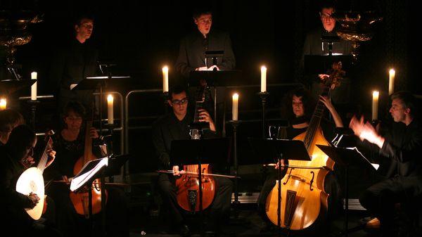 Les 20 ans du Poème Harmonique jeudi 3 octobre 2019 sur France Musique