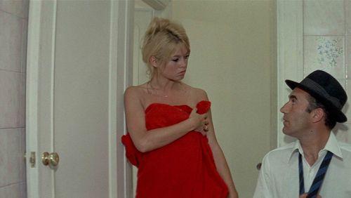 G comme Jean-Luc Godard, chapitre I : les années 1960