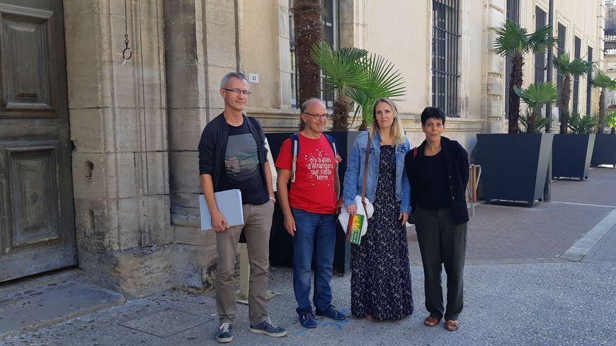 Les syndicats de la PJJ contre la réforme de la justice des mineurs.