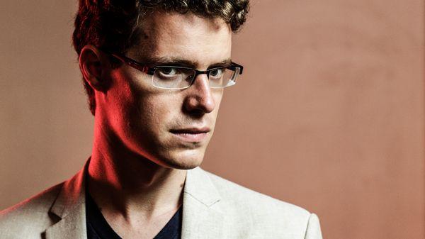 Florian Noack, l'invité du jour