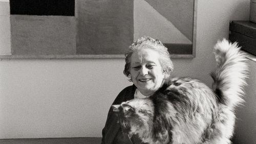 Sonia Delaunay (1885-1979) : Des couleurs dans les yeux
