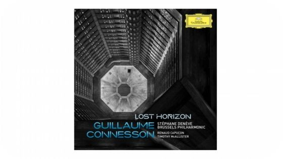 Guillaume Connesson - Lost Horizon