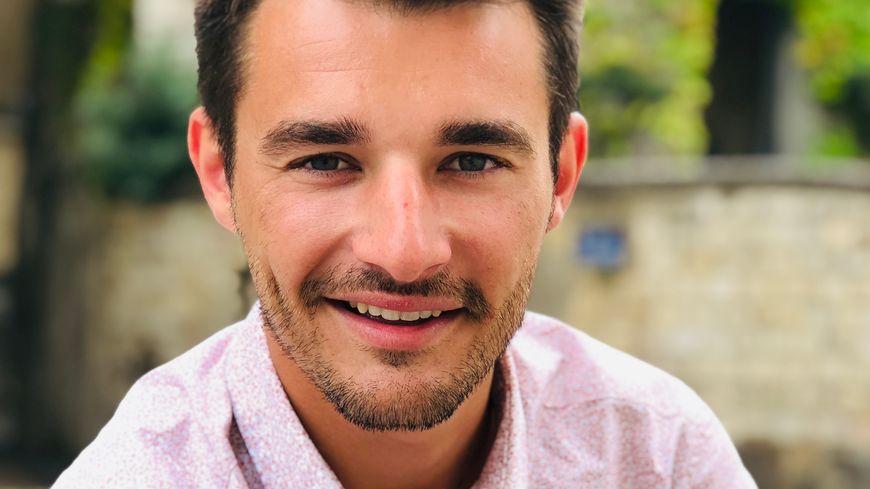 Maxime Peyron