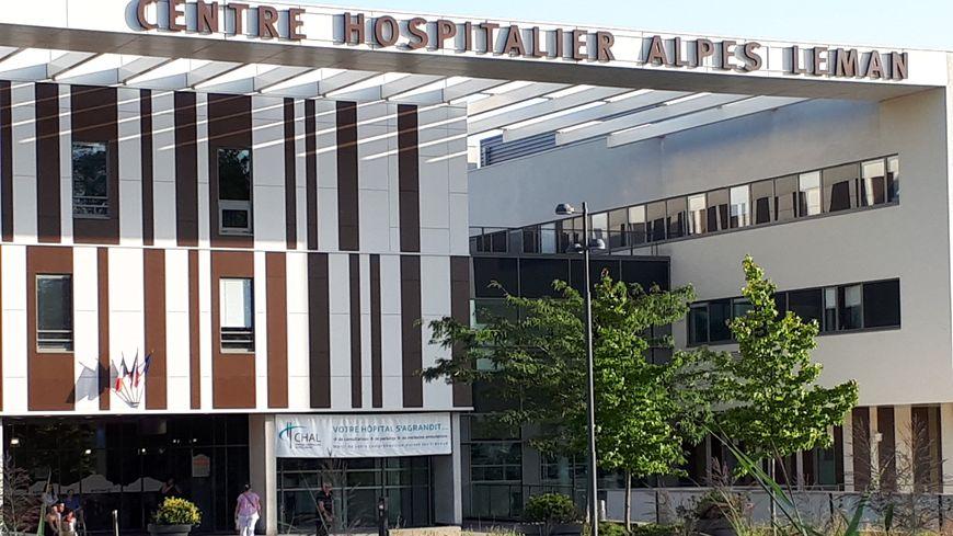 Les Urgences du Centre hospitalier Alpes Léman reçoivent plus de 180 patients par jour