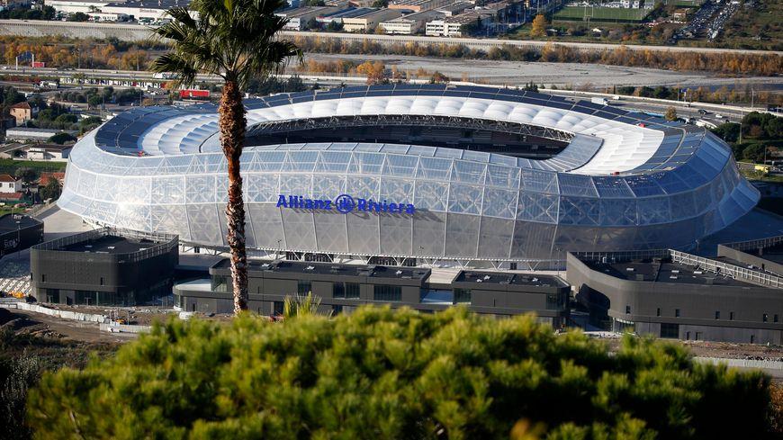 L'Allianz Riviera accueillera 4 matchs de la Coupe du Monde 2023