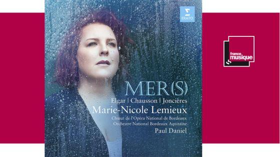 Mers - Marie-Nicole Lemieux