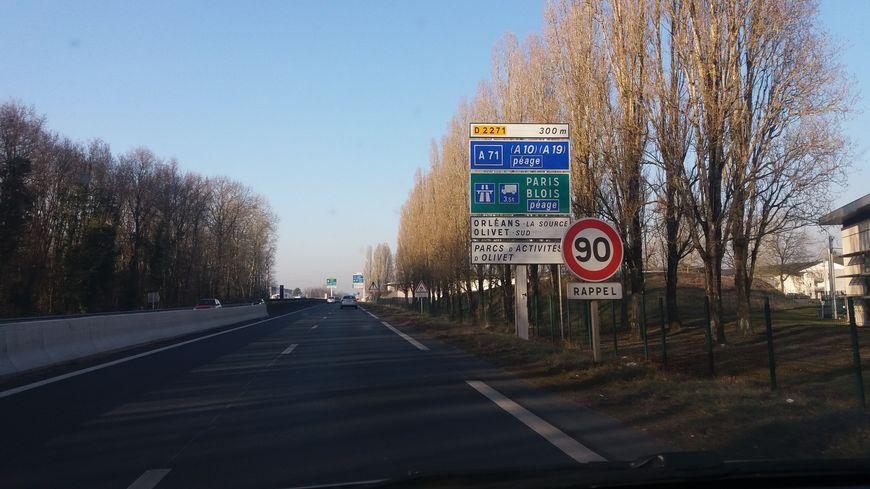 Le débat sur la sécurité routière tourne autour des 80 km/h