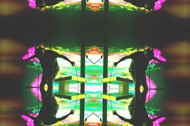 Thom Yorke - Pitchfork