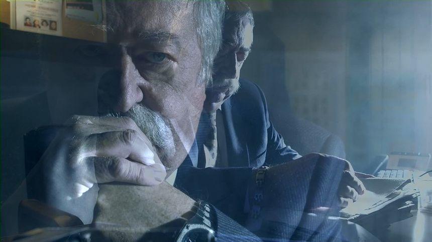 Michel Vivier dans la série  Cold Case