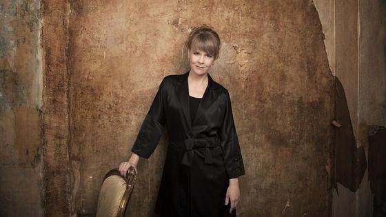 Susanna Mälkki - Musique matin du 25 septembre 2019