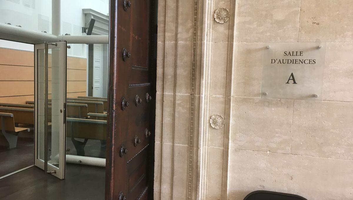 Dordogne 30 000 Euros D Amende Requis Contre La Ville De