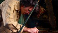 Scarlatti : Sonates au clavecin par Frédérick Haas, le 23 juillet 2018 au Château d'Assas