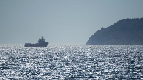 L'Italie autorise l'Ocean Viking à accoster à Lampedusa