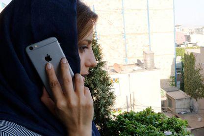 Une jeunesse iranienne sous les feux de la cyberpolice
