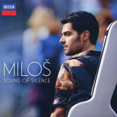 MILOS KARADAGLIC sur France Musique