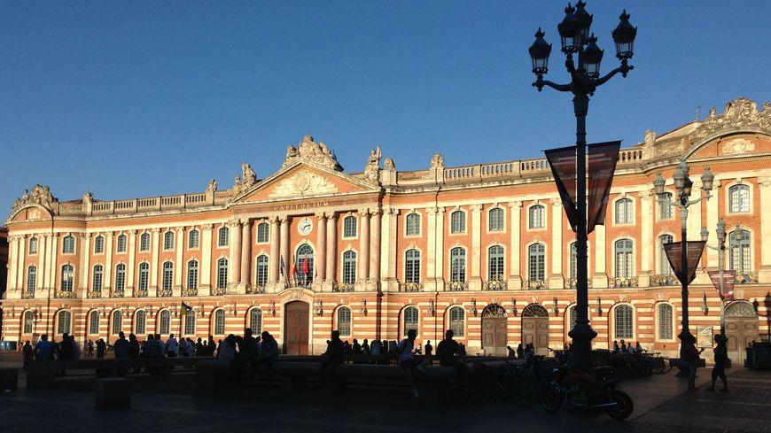 Le Capitole va fermer à 13h, le samedi pour ces 36e journées européennes du patrimoine.
