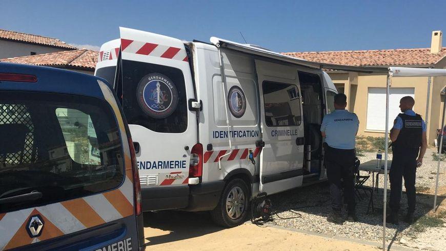 La brigade de Pierrelatte et la cellule d'investigation criminelle de la Drôme sont chargés de l'enquête