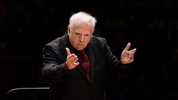 """Leonard Slatkin (5/5) : """"L'Orchestre national de Lyon, c'était l'un des moments les plus heureux de ma vie"""""""