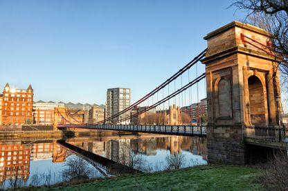 Glasgow : la capitale de la culture joyeuse