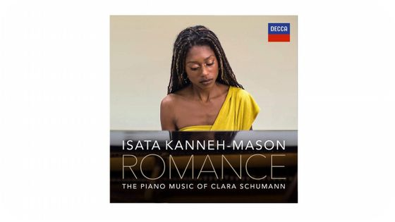Romance – The Piano Music of Clara Schumann Isata Kanneh-Mason