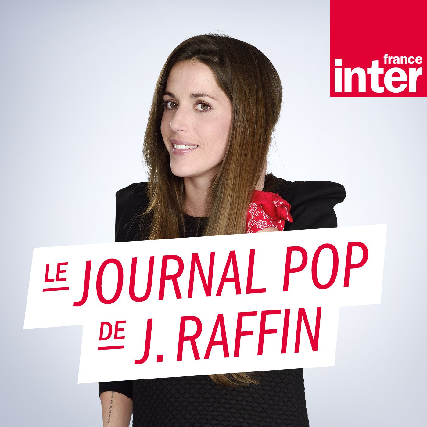 La chronique de Joy Raffin 14.04.2019